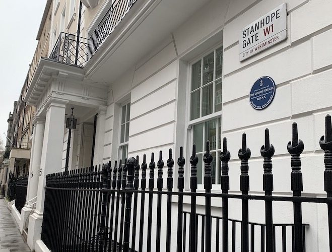 FEC grows london headquarters to support new development launches