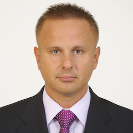 Pavel Marsik - FEC