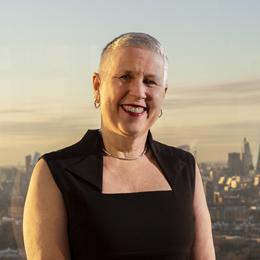 Angela Walsh - FEC