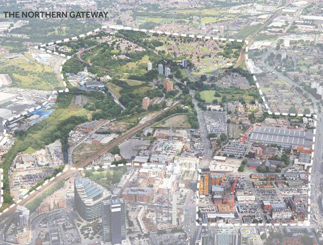 £50m funding approved to unlock key housing sites in Manchester's Northern Gateway - FEC