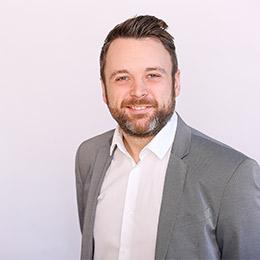 Andrew Bradley-Nixon - FEC